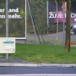 Wahlkampf 09